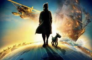 Tintin dans une nouvelle bande-annonce : ça va déménager !
