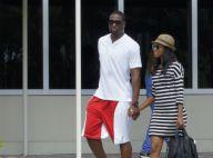 Dwyane Wade : La star NBA et sa chérie en attente d'un heureux évènement ?