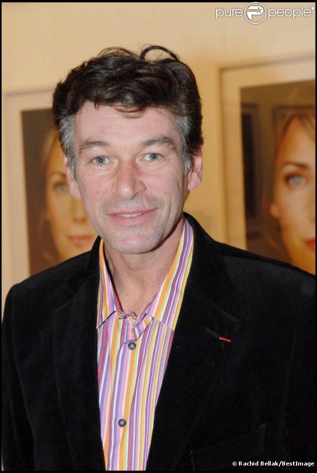 Patrick Dupond en 2007