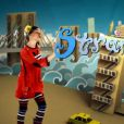 I Go to School, clip de la comédie musicale Lili Lampion