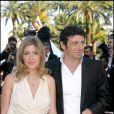 Amanda Sthers et Patrick Bruel en 2007