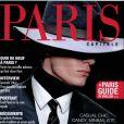 Le magazine Paris capitale du mois d'octobre 2011