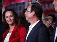 Ségolène Royal soutient François Hollande, son ex-mari et le père de ses enfants