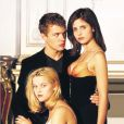 Sarah Michelle Gellar, Ryan Philippe et Reese Witherspoon dans Sexe Intentions (1999).