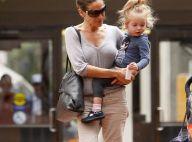 Sarah Jessica Parker adore son job de maman à temps plein