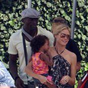 Heidi Klum et Seal : Heureux avec leurs 4 enfants déguisés et irrésistibles