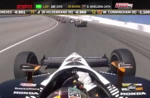 Dan Wheldon : Le champion d'IndyCar est décédé après un terrible accident