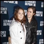 Anouchka Delon et son Julien grimpent les Marches du pouvoir en amoureux