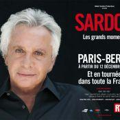 Michel Sardou : Infatigable pour son public, il lui réserve une grande surprise