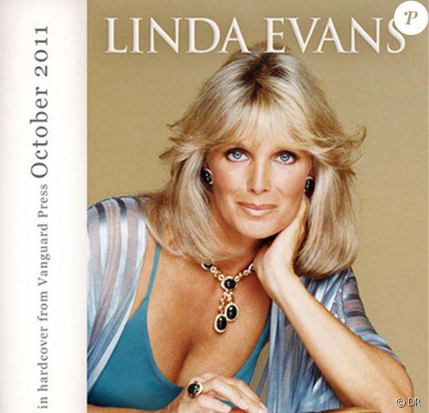 Linda Evans, ses mémoires, Recipes for life, octobre 2011.