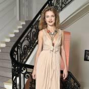 Natalia Vodianova : Un dîner parfait digne des plus belles oeuvres d'art
