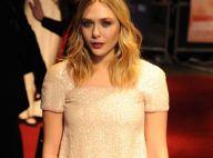Elizabeth Olsen : Déjà un goût très sûr pour fouler le tapis rouge