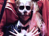 Comment Lady Gaga fête Halloween ? La réponse géniale d'une fan