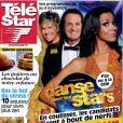 Télé Star en kiosques le 24 octobre 2011