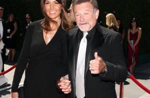 Robin Williams : troisième mariage... surprise !