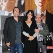Michel Blanc, Zabou Breitman et Olivier Gourmet : un trio à la tête de l'Etat