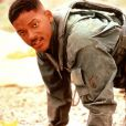 Will Smith dans Independence Day.