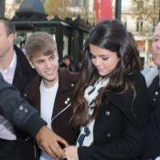 Justin Bieber, roi des lovers, invite Selena Gomez à un déjeuner chic