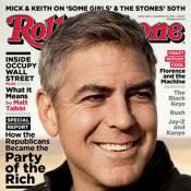 George Clooney : Très chic, il raconte son premier orgasme