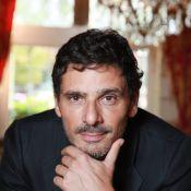 Pascal Elbé : Il n'a rien à envier à Nicolas Sarkozy...
