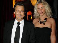 Vincent Perrot et Michel Leeb : En charmante compagnie pour un dîner de stars