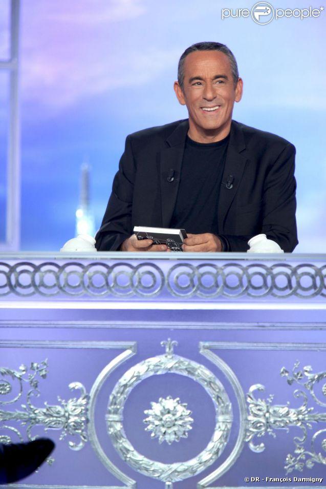 Thierry Ardisson dans Salut les Terriens sur Canal +