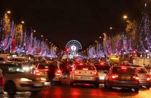 Découvrez quelle actrice française illuminera les Champs-Elysées...