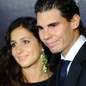 Rafael Nadal et Xisca, Novak Djokovic et Jelena : Glamour et romance à Londres