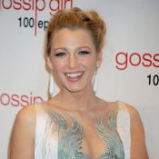Blake Lively et Leighton Meester : Divines pour le 100e épisode de Gossip Girl
