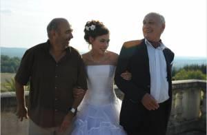 Olivia Ruiz : Ses premiers pas au cinéma avec 2 papas pas comme les autres