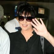 Liza Minnelli victime d'un accident