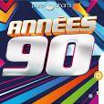 PureCharts années 90 : Compilation 5 cd, 100 tubes, disponible depuis le 14 novembre 2011.