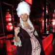 Christophe Beaugrand lors du concert privé de la troupe de 1789, Les Amants de la Bastille, au VIP ROOM à Paris le 22 novembre 2011