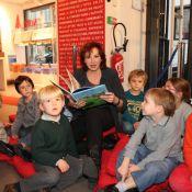 Marlène Jobert embarque une bande d'adorables enfants au pays des rêves