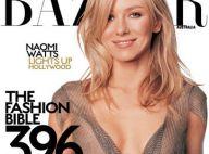 Flashback : les débuts de Naomi Watts, ses premières couvertures