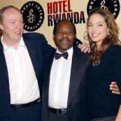 Le héros du film Hôtel Rwanda accusé par la justice de son pays