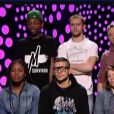 The Misfits dans La France a un incroyable talent, la deuxième demi-finale, mercredi 30 novembre sur M6