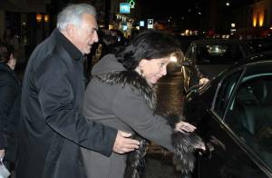 Dominique Strauss-Kahn, Anne Sinclair, 20 ans de mariage : un couple intouchable