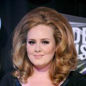 Grammy Awards 2012 : Adele règne sur les nominations, Zombie Gaga hante...