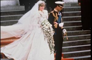 Princesse Diana : sa robe et ses ballerines de mariage rapportent 140 000 euros