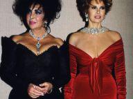 Elizabeth Taylor : Sa sublime collection de bijoux vendue à des prix fous