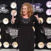 Adele plus forte qu'Amy Winehouse : son succès entre dans l'histoire