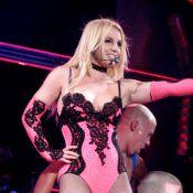 Britney Spears : Pour ses 30 ans, elle se prend pour Philippe Candeloro