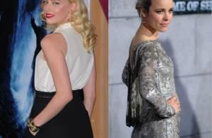 Amber Heard et Rachel McAdams : Quelle est la blonde la plus sexy ?