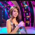 Marina reprend Firework de Katy Perry dans La France a un Incroyable Talent sur M6 le mercredi 7 décembre 2011