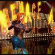 Ménage à Trois dans La France a un Incroyable Talent sur M6 le mercredi 7 décembre 2011