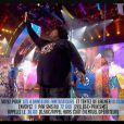 Les 4 Danseurs Fantastiques dans La France a un Incroyable Talent sur M6 le mercredi 7 décembre 2011