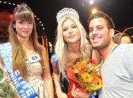 Zelko, Sabrina et Rudy de Secret Story 5 : Tous fous de la Miss Petite de France