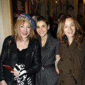 Julie Depardieu invitée pétillante d'un Quadrille savoureux