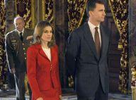 Letizia d'Espagne : Splendide cerise sur le gâteau politique, avant la trêve